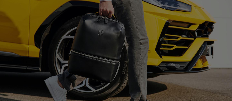 Lamborghini B2C