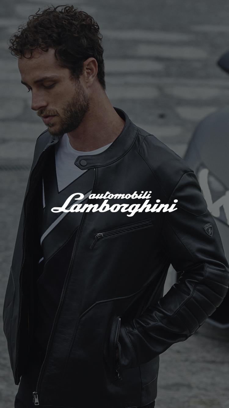 Lamborghini B2B