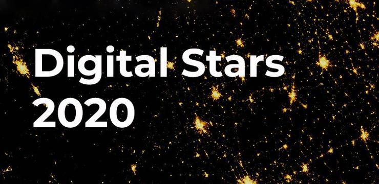 FiloBlu nella classifica 350 Digital Stars de La Repubblica Affari&Finanza