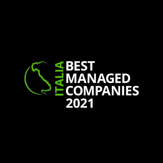 Deloitte Best Managed Companies 2021